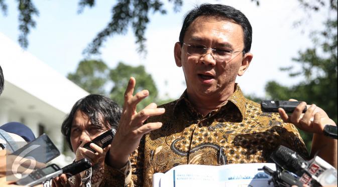 Aneka Berita – DPRD Kembali Jegal LangkahAhok